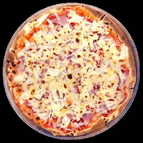 Order Piñahamon Pizza (Hawaiian)  online in Cebu
