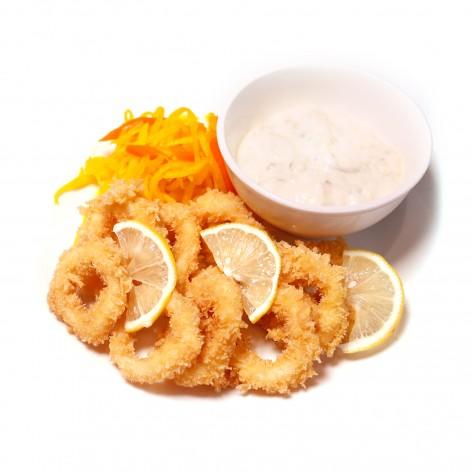 Order Calamares Fritos online in Cebu
