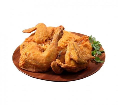 Crispy Fried Chicken (whole)