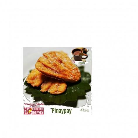 Order Pinaypay with Sikwate online in Cebu