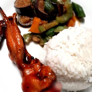 C. Padilla Meal