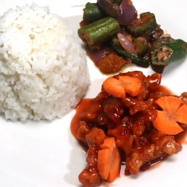 F. Labrador Meal