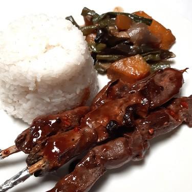 P. Solon Meal