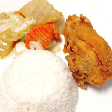 T. Padilla Meal