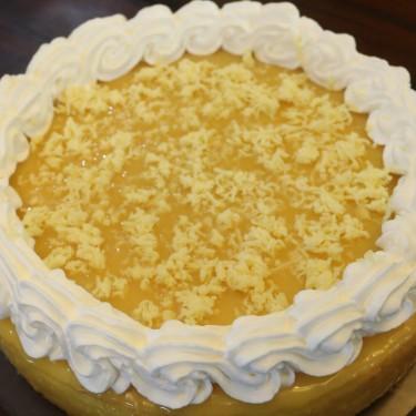 Yema Cake (whole)