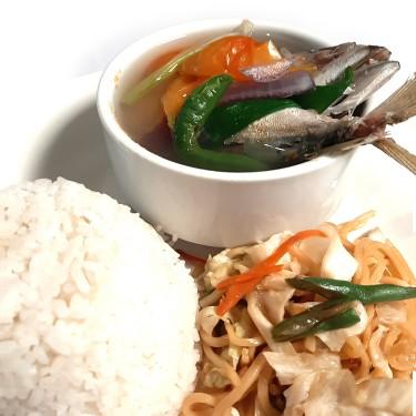 G. Abellana Meal