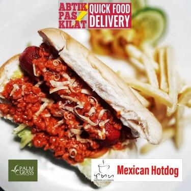 Mexican Hotdog