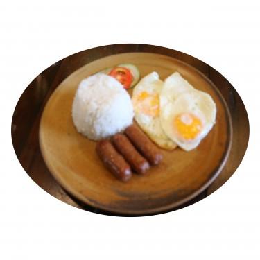 Cebuano Breakfast