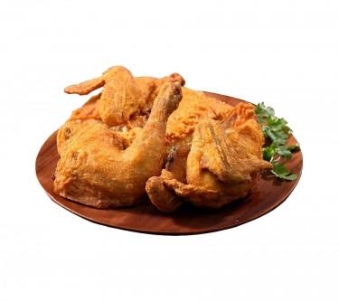 'Crispy Fried Chicken (whole)